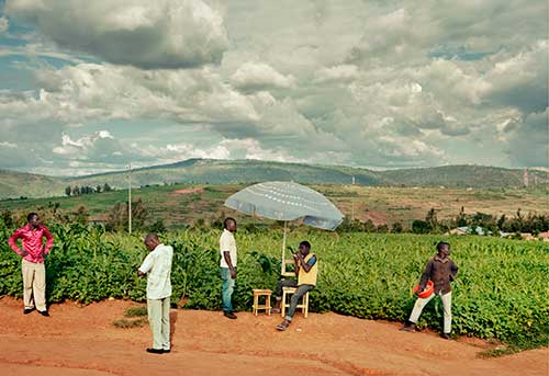 Kicukiro-Kigali-Rwanda